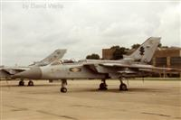 Another Tornado F3 operator is 11 Sqn