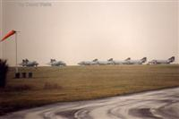 A fairly normal 9-ship launch for 74 Sqn